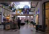 The Malha Mall in Jerusalem